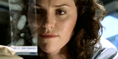 Sara Sidle (CSI)